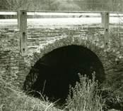Lindby bro från söder.