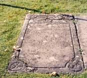 Gladhammars kyrkogård