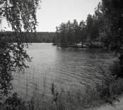 Sjö i Hallingeberg.