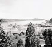 Gamleby köping.