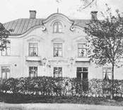 Nybro Hotell vid Storgatan i Nybro.
