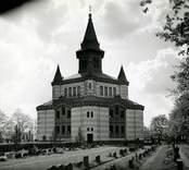 Örsjö kyrka.