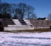 Växthus på Påskallaviks herrgård.