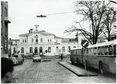 Jönköping Central.