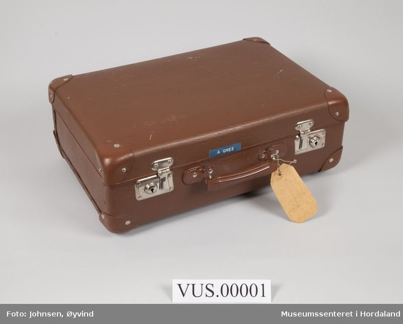 Koffert (Foto/Photo)