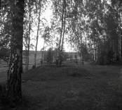 Gravfält, Blackstad socken.