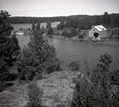 Misterhults socken, varvsplatsen i Linnäs.