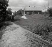 Bostadshus i Gölpa, Västrums socken.