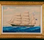 Trio av Oskarshamn [Fartygsbild]