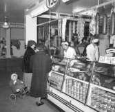 Uddevalla Saluhall 1955